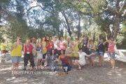ΝΗΠΙΑΓΩΓΕΙΟ ΑΥΛΩΝΑΡΙΟΥ: Ολοκληρώθηκε με επιτυχία η 3η επιμορφωτική συνάντηση  των εκπαιδευτικών που συμμετέχουν στο πρόγραμμα Erasmus με τίτλο «ECO TWEET» και στόχο την περιβαλλοντική ευαισθητοποίηση