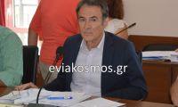 Βάζει τα δυνατά του ο Πιλάτης για να βρει λύσεις μετά τη συνάντηση με τους Εργαζόμενους του Δήμου Κύμης-Αλιβερίου