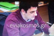 «Εγκαινιάζουν έργα» στο δήμο Κύμης-Αλιβερίου; Διότι 50 μέτρα κορδέλα στον προϋπολογισμό είπε ότι «έβαλε» ο Μπαράκος…