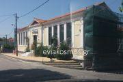 Η γραφειοκρατία «μπλόκαρε» τις εργασίες στο σχολείο του Αυλωναρίου – Τι δήλωσε ο Χρήστος Σαμαράς
