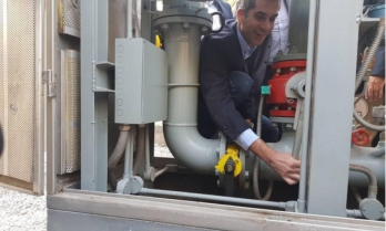 Κώστας Μπακογιάννης: «Χιλιάδες σπίτια και επιχειρήσεις συνδέονται το επόμενο διάστημα με το δίκτυο» -Δημοπρατείται το έργο του Φυσικού Aερίου στη Στερεά Ελλάδα