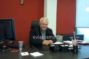 130.000 ευρώ επιχορήγηση στο Δήμο Ερέτριας και στη ΔΕΥΑ