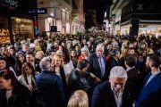 Βασίλης Καθαροσπόρης: Παράσταση νίκης και ηχηρό μήνυμα προς πάσα κατεύθυνση από τους Χαλκιδέους