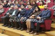 ΑΠΟΚΛΕΙΣΤΙΚΟ Συνοδοιπόροι Παγώνης –Σταθόπουλος- Έκλεισε η υποψηφιότητα του Επιχειρηματία στο ψηφοδέλτιο