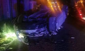 Θυσία στο βωμό της ασφάλτου δύο νεαροί φίλοι- Σοβαρά στο νοσοκομείο ο οδηγός ΙΧ που συγκρούστηκε με το μηχανάκι στο οποίο επέβαιναν