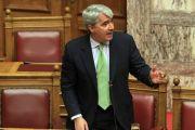 Την επίσπευση των διαδικασιών επιδότησης πλοίων σε πορθμειακές γραμμές ζητά ο Σίμος Κεδίκογλου με παρέμβαση του στον Υφυπουργό Ναυτιλίας