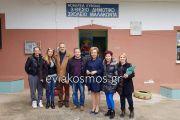 Με συνοδοιπόρο την Περιφέρεια παραδίδει έργο στο Δήμο Ερέτριας η Αλημπατέ- Εξασφάλισε χρηματοδότηση και για το δημοτικό σχολείο Μαλακώντα