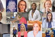 Η Ειρήνη Νικολοπούλου για τα βραβεία GREEK TOP WOMEN AWARDS 2021:«Αφιερωμένα σε 20 γιατρίνες και νοσηλεύτριες που είναι στην πρώτη γραμμή μάχης με τον κορονοϊό»