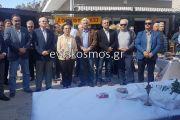 Ξεκίνησε το παζάρι Αυλωναρίου με σύμμαχο τον καλό καιρό και πολλούς επισκέπτες