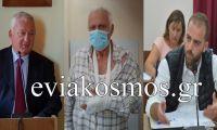 """""""Πολιτικοί τραμπουκισμοί"""" στους Καλλημεριάνους- Τοπικός σύμβουλος των «Νέων Οριζόντων» έστειλε στο Νοσοκομείο τον Πρόεδρο του χωριού- Τι δήλωσαν Θεοδώρου και Μαργέλης"""