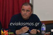 ΔΗΜΟΣ ΚΥΜΗΣ-ΑΛΙΒΕΡΙΟΥ: Ψήφισμα Συμβουλίου Κοινότητας Αλιβερίου για το υπό κατάρτιση νομοσχέδιο που αφορά την Τοπική Αυτοδιοίκηση