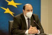 Χρ. Τριαντόπουλος: Προχωρούν οι διαδικασίες υλοποίησης του διευρυμένου πλέγματος στήριξης των ρητινοκαλλιεργητών