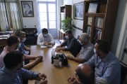 Νίκος Ανδρουλάκης από Β. Εύβοια: Να διασφαλίσουμε ένα βιώσιμο μέλλον για την ευρύτερη περιοχή
