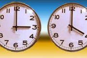Στις 3 τα ξημερώματα της Κυριακής αλλάζει η ώρα…
