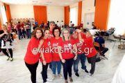 Αύριο η 7η Εθελοντική Αιμοδοσία στα Ψαχνά – Τι δήλωσε ο Προέδρος της Τ.Κ Ψαχνών Δημήτρης Γιαννούτσος για την μεγαλύτερη Τράπεζα Αίματος του Νομού
