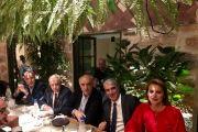 Δυνατές παρουσίες πλαισιώνουν τον Βαγγέλη Μεϊμαράκη στην Εύβοια λίγο πριν την εκδήλωση στο ΖΕΦΥΡΟ