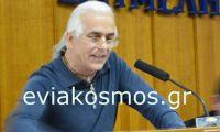 Γιάννης Μαραγκός για την Ομοσπονδία Εμπόρων Εύβοιας: «Ο Θεσμός έχασε τη ρότα του…»