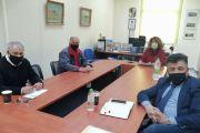 Το Επιμελητήριο Εύβοιας ζητά άμεσα τη στελέχωση της ΔΟΥ Κύμης με επιπλέον προσωπικό, απαραίτητη προϋπόθεση για την εύρυθμη λειτουργία της