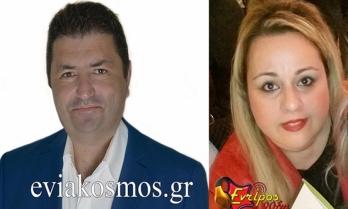 Ο Δήμαρχος Γιώργος Τσαπουρνιώτης γράφει ιστορία στην Τοπική Αυτοδιοίκηση- Έργα 35εκ ευρώ σε εξέλιξη στα δύο χρόνια στο δήμο Μαντουδίου –Λίμνης-Αγίας Άννας