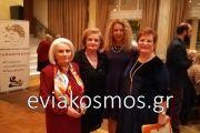 Η υποψήφια δήμαρχος Κύμης-Αλιβερίου Βάσω Παππά καλεί τις γυναίκες του δήμου Κύμης –Αλιβερίου να συμμετέχουν δυναμικά στις εκλογές για το καλό του τόπου
