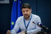 Νίκος Χαρδαλιάς: Παράταση lock down – Κλεινουν τα σχολεία για 2 βδομάδες – Τι θα ισχύσει την Καθαρά Δευτέρα