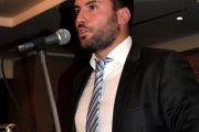 Μ. Χατζηγιαννάκης: Δεν φαντάζομαι τον ρόλο του βουλευτή ως διακοσμητικού, αλλά να διεκδικεί και να φέρνει τα «πάνω-κάτω» για το καλό του τόπου του