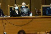 Καταδικάστηκε η Χρυσή Αυγή ως εγκληματική οργάνωση- Ένοχος ο Ρουπακιάς για τη δολοφονία Φύσσα
