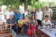 «Στερεά Υπεροχής»: Οδοιπορικό αλληλεγγύης στη βόρεια Εύβοια