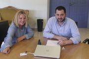 Νέο έργο προϋπολογισμού 2.700.000 €  για την καλύτερη άρδευση της Κωπαΐδας