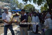 Την Πέμπτη 16 Αυγούστου θα ευλογήσει ο Δεσπότης το Στιφάδο της Παναγιάς στον Οξύλιθο