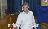 Νίκος Μώρος: «Η σωστή αξιοποίηση του Δημόκριτου από το Επιμελητήριο είναι το μεγαλύτερο στοίχημα για μας»