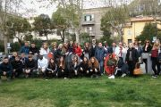 2ο ΓΕΛ Αλιβερίου: Γύρισαν ενθουσιασμένοι οι μαθητές  από την Ιταλία