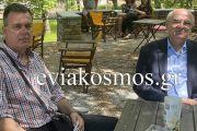 Νίκος Μαστροκώστας: Από τα «δυνατά χαρτιά» του Μπουραντά που πρέπει να αξιοποιηθεί!
