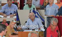 Ο A. Μπουραντάς για την αιολική: «Τα 800.000€ χάθηκαν και από τα τέσσερα χωριά και ίσως και από το δήμο»- Τι καταγγέλλουν δημόσια οι Πρόεδροι των τεσσάρων Κοινοτήτων