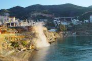 Ξεσηκώνονται οι επαγγελματίες στην Αιδηψό με αφορμή το ΒΙΟ.ΚΑ- Ανησυχούν για την τουριστική περίοδο