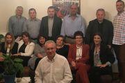 Με 3 γραφεία και 12 «δυνατούς» συνεργάτες στη μάχη των εκλογών ο Μαρκόπουλος