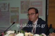 Δυνατή υποψηφιότητα για το Δ.Σ. του Ιατρικού Συλλόγου Αθηνών ο Μαρίνος