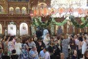 Χοροστατούντος του Μητροπολίτου Χαλκίδας η Πανήγυρις των Αγίων 12 Αποστόλων στη Νέα Αρτάκη