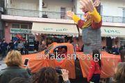 Καρναβάλι Αυλωναρίου: Κάθε χρόνο και με περισσότερους Καρναβαλιστές