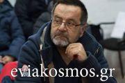 Το περιστατικό με το παιδί στο Αλιβέρι δεν έχρηζε διακομιδής με το ΕΚΑΒ σύμφωνα με τους γιατρούς- Τι δήλωσε ο Τομεάρχης ΕΚΑΒ Ν. Εύβοιας Νίκος Κόκκος