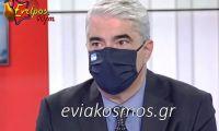 Σίμος Κεδίκογλου: «Αγώνας ζωής για τους νεφροπαθείς της Εύβοιας η σύσταση Μονάδων Τεχνητού Νεφρού σε Β. Εύβοια και Κάρυστο»- Στον Υφυπουργό Υγείας την Πέμπτη με το Ραβιόλο
