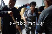 Αγία Θέκλα: Ετοιμάζουν με τον παπά Ηλία απόψε τα παραδοσιακό κεσκέσι και ρεβίθια με το ρύζι