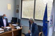 Ο Σίμος Κεδίκογλου ζητά την άμεση ενίσχυση των Τομέων του ΕΚΑΒ στην Εύβοια