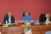 Συνεδριάζει σήμερα στις 7 το απόγευμα το Δημοτικό Συμβούλιο της Χαλκίδας