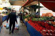 Οι παραγωγοί των λαϊκών αγορών ευχαριστούν το Σίμο Κεδίκογλου και τον Παντελή Μόσχο για την επαναλειτουργία των λαϊκών αγορών του Σαββάτου