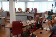 Συνεδριάζει την Τρίτη στην Αμάρυνθο το Δημοτικό Συμβούλιο Ερέτριας