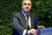 Την Παρασκευή το πρωί μιλά στον ΕΥΡΙΠΟ 90FM ο Πρόεδρος του Συλλόγου Εφοριακών Αττικής και Κυκλάδων Βασίλης Σπανάκης