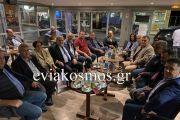 Αναβλήθηκε λόγω καιρικών συνθηκών η έκθεση τοπικών και αγροτικών προϊόντων στα Χάνια Αυλωναρίου
