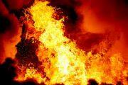 Δύο νέα μέτωπα φωτιάς ξέσπασαν από Πυργί προς Οκτωνιά και από τον Αγιώργη προς Γαβαλά
