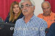 Σαμαράς σε Μπάτσα: «Εσείς που κόπτεστε για το Παπανικολάου δε μας λέτε το 1.000.000€ επι θητείας σας που πήγε;»